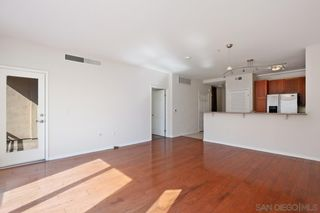 Photo 9: DOWNTOWN Condo for rent : 2 bedrooms : 330 J St #507 in San Diego