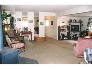 Photo 7:  in MALAHAT: ML Malahat Proper Manufactured Home for sale (Malahat & Area)  : MLS®# 377390