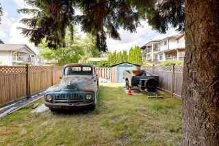 Photo 24: 1736 LANGAN Avenue in Port Coquitlam: Lower Mary Hill House for sale : MLS®# R2592455