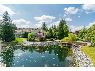 Photo 27: 31 4001 OLD CLAYBURN Road: Townhouse for sale in Abbotsford: MLS®# R2556894
