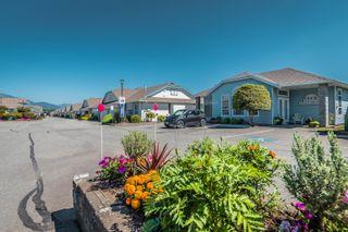 "Photo 36: 20 45175 WELLS Road in Chilliwack: Sardis West Vedder Rd Townhouse for sale in ""Wellsbrooke"" (Sardis)  : MLS®# R2610253"