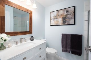 """Photo 28: 212 1880 E KENT AVENUE SOUTH in Vancouver: South Marine Condo for sale in """"PILOT HOUSE AT TUGBOAT LANDING"""" (Vancouver East)  : MLS®# R2587530"""