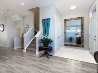 Photo 4: 193 River Heights Drive: Cochrane Row/Townhouse for sale : MLS®# A1083109