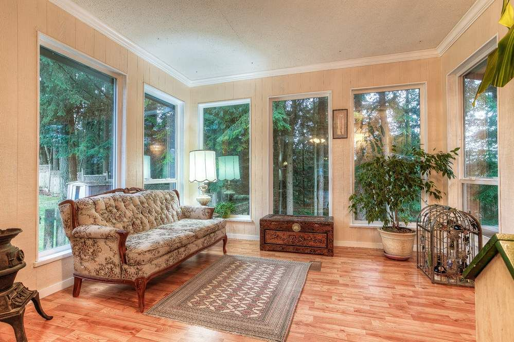 Photo 4: Photos: 3122 MARINER WAY in Coquitlam: Ranch Park House for sale : MLS®# R2037246