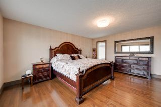 Photo 27: 205 ALBANY Drive in Edmonton: Zone 27 House for sale : MLS®# E4236986