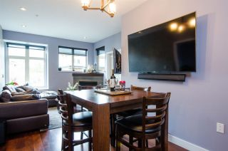 """Photo 6: 303 116 W 23RD Street in North Vancouver: Central Lonsdale Condo for sale in """"ADDISON"""" : MLS®# R2557990"""