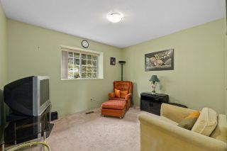 Photo 29: 517 TEMPE Crescent in North Vancouver: Upper Lonsdale House for sale : MLS®# R2577080