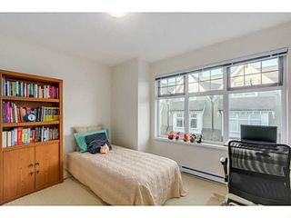 """Photo 15: 3732 WELWYN Street in Vancouver: Victoria VE Townhouse for sale in """"Stories"""" (Vancouver East)  : MLS®# V1095770"""