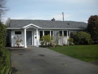 Photo 1: 1228 MCBRIDE Street in North Vancouver: Norgate House for sale : MLS®# V819755