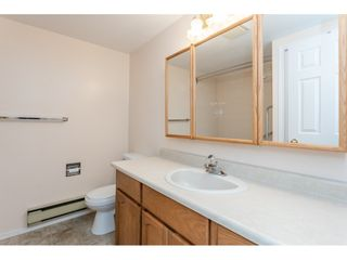 """Photo 7: 211 32691 GARIBALDI Drive in Abbotsford: Abbotsford West Townhouse for sale in """"CARRIAGE LANE"""" : MLS®# R2418995"""