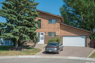 Photo 1: 179 Neatby Place in Saskatoon: Parkridge SA Residential for sale : MLS®# SK862703