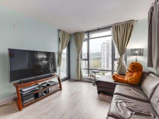 Photo 2: 1106 1155 THE HIGH Street in Coquitlam: North Coquitlam Condo for sale : MLS®# R2622995