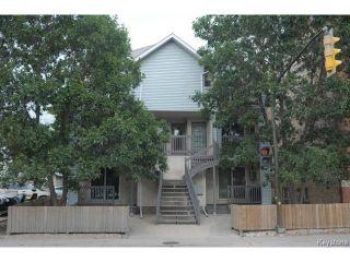 Photo 1: 778 Osborne Street in WINNIPEG: Fort Rouge / Crescentwood / Riverview Condominium for sale (South Winnipeg)  : MLS®# 1320365