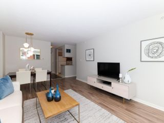 "Photo 8: 10A 199 DRAKE Street in Vancouver: Yaletown Condo for sale in ""Concordia 1"" (Vancouver West)  : MLS®# R2528895"