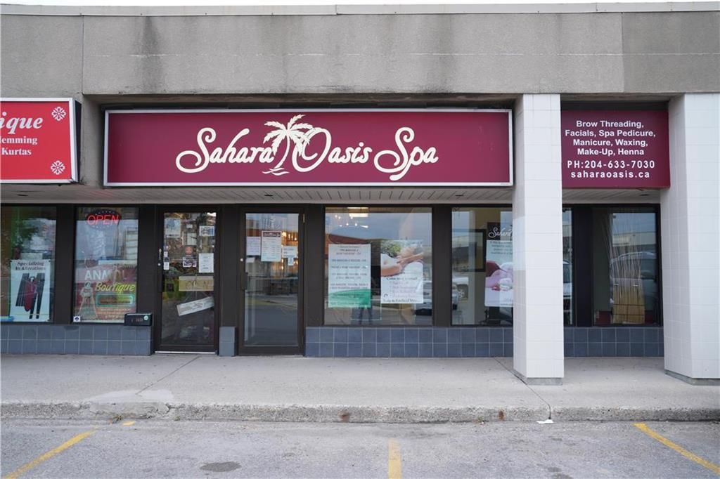 Main Photo: 5 1030 Keewatin Street in Winnipeg: Industrial / Commercial / Investment for sale (4J)  : MLS®# 202120331