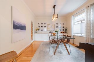 Photo 15: 4160 PRINCE ALBERT Street in Vancouver: Fraser VE House for sale (Vancouver East)  : MLS®# R2582312