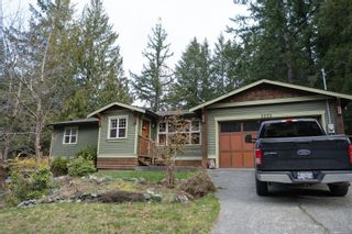 Photo 1: 2233 McKean Rd in : ML Shawnigan House for sale (Malahat & Area)  : MLS®# 872062