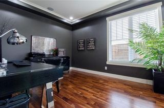 Photo 10: 202 FORTRESS Bay SW in Calgary: Springbank Hill House for sale : MLS®# C4098757