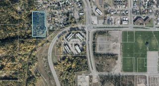 Main Photo: 1431 ELKHORN Place in Prince George: Foothills Land for sale (PG City West (Zone 71))  : MLS®# R2547658