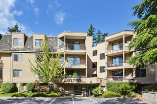 "Photo 2: 108 1760 SOUTHMERE Crescent in Surrey: Sunnyside Park Surrey Condo for sale in ""CAPSTAN WAY"" (South Surrey White Rock)  : MLS®# R2408875"