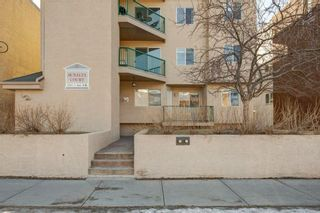 Photo 3: 303 1833 11 Avenue SW in Calgary: Sunalta Apartment for sale : MLS®# A1083577