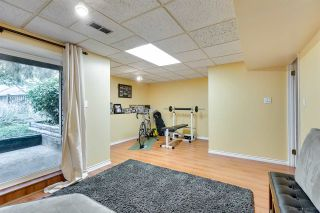 """Photo 18: 558 CARLSEN Place in Port Moody: North Shore Pt Moody Townhouse for sale in """"Eagle Point complex"""" : MLS®# R2388336"""