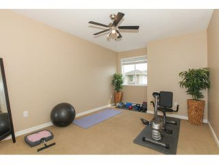 "Photo 15: 205 8260 162A Street in Surrey: Fleetwood Tynehead Townhouse for sale in ""FLEETWOOD MEADOWS"" : MLS®# F1441120"