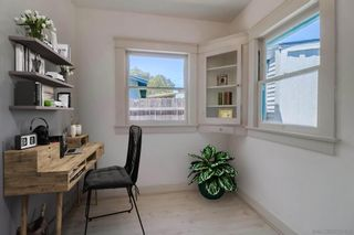 Photo 9: NORMAL HEIGHTS House for sale : 2 bedrooms : 3612 Copley Ave in San Diego