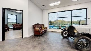 """Photo 21: 4930 BANZER Drive in Prince George: Mount Alder Industrial for sale in """"HEARTLAND STEEL STRUCTURES"""" (PG City North (Zone 73))  : MLS®# C8037611"""
