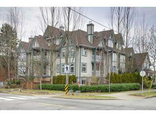 Photo 1: # 102 1915 E GEORGIA ST in Vancouver: Hastings Condo for sale (Vancouver East)  : MLS®# V1041242