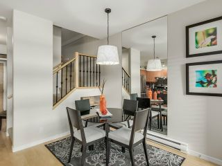 Photo 7: 103 2688 VINE Street in Vancouver West: Home for sale : MLS®# V1115409