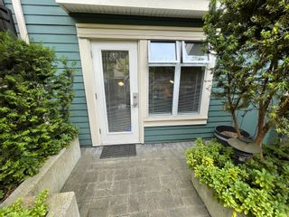 """Photo 18: 3685 W 12TH Avenue in Vancouver: Kitsilano Townhouse for sale in """"TWENTY ON THE PARK"""" (Vancouver West)  : MLS®# R2622614"""