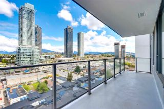 """Photo 13: 1407 4465 JUNEAU Street in Burnaby: Brentwood Park Condo for sale in """"JUNEAU"""" (Burnaby North)  : MLS®# R2591502"""