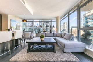 "Main Photo: 803 1351 CONTINENTAL Street in Vancouver: Downtown VW Condo for sale in ""Maddox"" (Vancouver West)  : MLS®# R2564164"