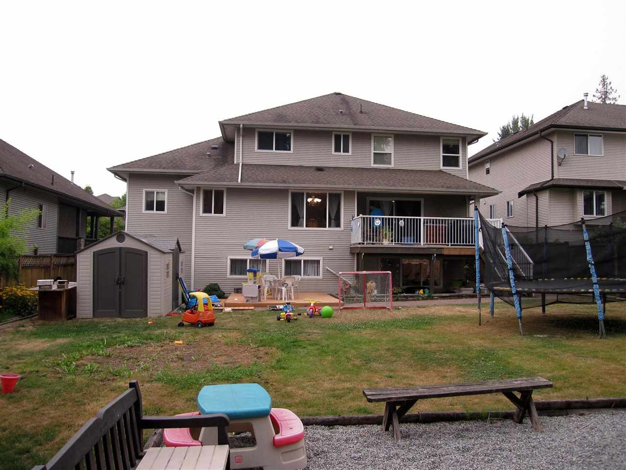 Photo 17: Photos: 22734 HOLYROOD Avenue in Maple Ridge: East Central House for sale : MLS®# R2203564