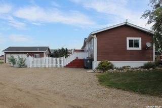 Photo 1: 74 Foord Crescent in Macoun: Residential for sale : MLS®# SK821277