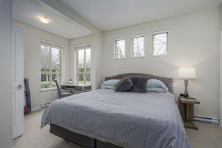 "Photo 9: 125 5655 210A Street in Langley: Salmon River Condo for sale in ""Cornerstone North"" : MLS®# R2346378"