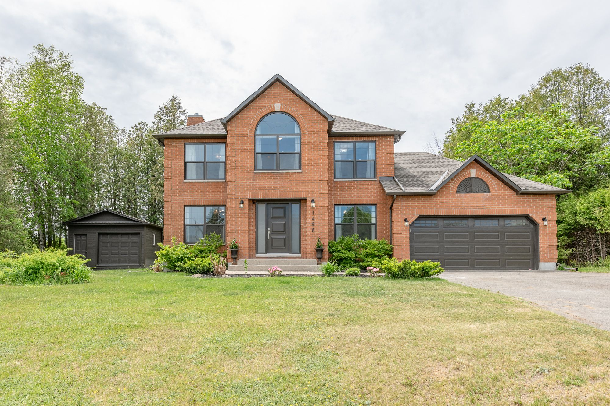 Main Photo: 1498 SPARTAN GROVE Street in Greely: House for sale : MLS®# 1244549