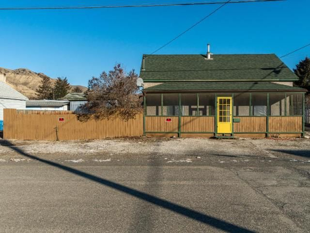 Main Photo: 248 4TH STREET: Ashcroft House for sale (South West)  : MLS®# 160310