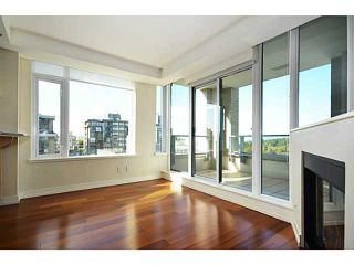 "Photo 5: 1503 1925 ALBERNI Street in Vancouver: West End VW Condo for sale in ""LAGUNA PARKSIDE"" (Vancouver West)  : MLS®# V1029100"