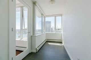 Photo 9: 2202 688 ABBOTT Street in Vancouver: Downtown VW Condo for sale (Vancouver West)  : MLS®# R2369414
