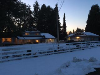 """Photo 4: 5535 250 Street in Langley: Salmon River House for sale in """"Salmon River"""" : MLS®# R2138653"""