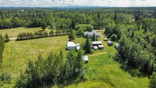 Photo 37: 12775 HILLCREST Drive in Prince George: Beaverley House for sale (PG Rural West (Zone 77))  : MLS®# R2602955