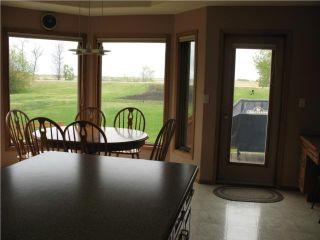 Photo 8: 316 Turnbull Drive in WINNIPEG: Fort Garry / Whyte Ridge / St Norbert Residential for sale (South Winnipeg)  : MLS®# 1008355