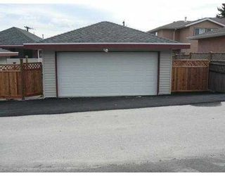 Photo 7: A 917 RODERICK Avenue in Coquitlam: Maillardville 1/2 Duplex for sale : MLS®# V704855