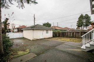 Photo 19: 6535 BROOKS STREET in Vancouver: Killarney VE House for sale (Vancouver East)  : MLS®# R2425986