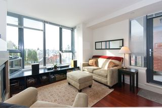 """Photo 6: 323 3228 TUPPER Street in Vancouver: Cambie Condo for sale in """"OLIVE"""" (Vancouver West)  : MLS®# V813532"""