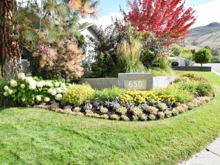 Photo 13: 76 650 HARRINGTON ROAD in : Westsyde Townhouse for sale (Kamloops)  : MLS®# 148241