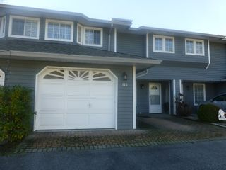"""Photo 2: 123 16335 14 Avenue in Surrey: King George Corridor Townhouse for sale in """"Pebble Creek"""" (South Surrey White Rock)  : MLS®# R2023651"""