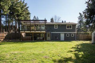 Photo 35: 12065 208 Street in Maple Ridge: Northwest Maple Ridge House for sale : MLS®# R2566215